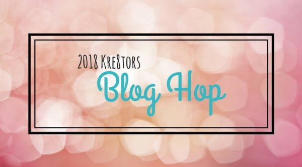 May 2018 Kre8tors Blog Hop - Goodbye Occasions Catty | Tracy Marie Lewis | www.stuffnthingz.com