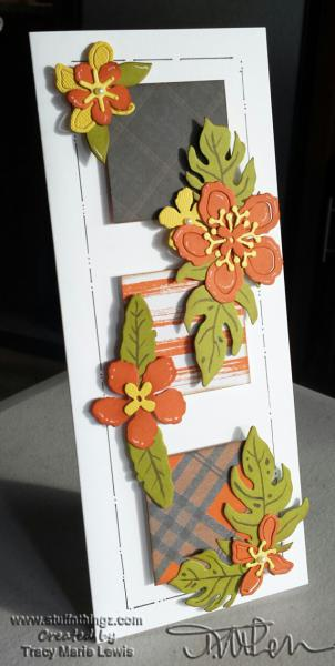 Botanical Blooms Card   Tracy Marie Lewis   www.stuffnthingz.com