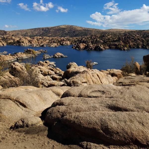 Watson Lake | Tracy Marie Lewis | www.stuffnthingz.com