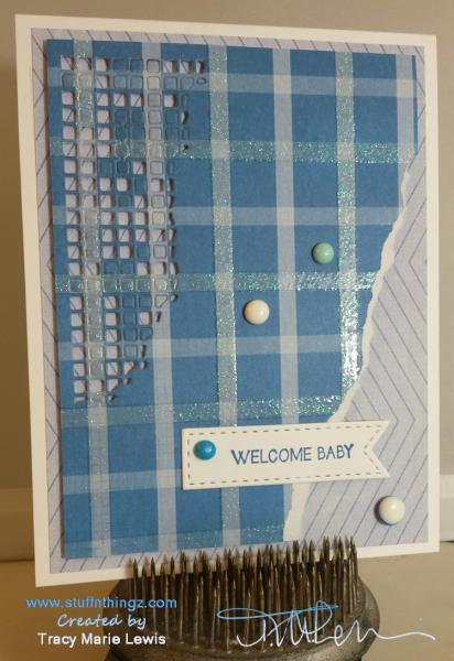 DIY - Perler Bead Enamel Dots Embellishments | Tracy Marie Lewis | www.stuffnthingz.com
