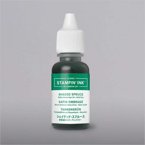 Shaded Spruce Classic Ink Refill