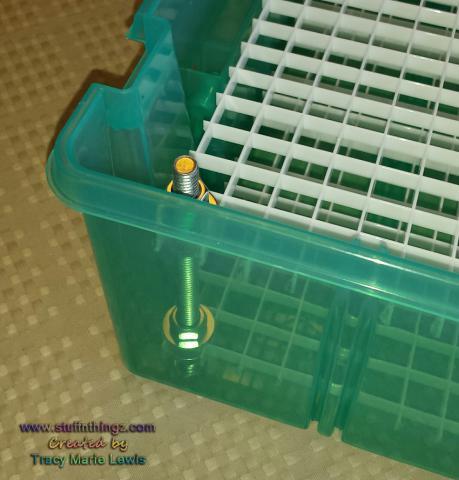 Corner closeup | www.stuffnthingz.com