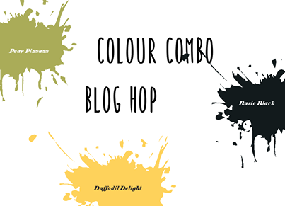 March Colours Blog Hop | Tracy Marie Lewis | www.stuffnthingz.com