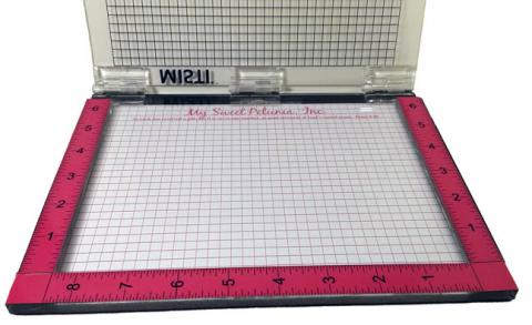 MISTI - Most Incredible Stamp Tool Invented  | Tracy Marie Lewis | www.stuffnthingz.com