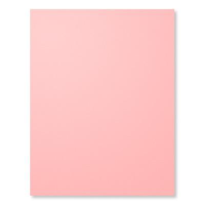 Blushing Bride Cardstock 8 1/2 x 11