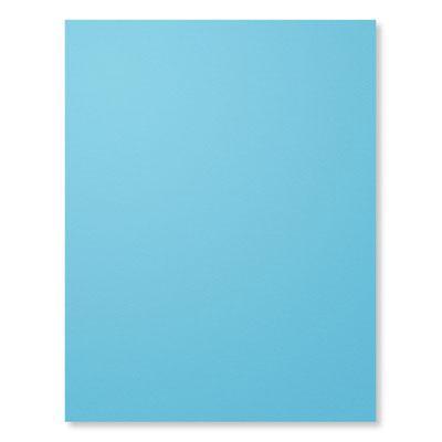Tempting Turquoise Cardstock 8 1/2 x 11