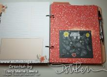 Video - 2018 Big Plans Planner Decorating & Organizing | Tracy Marie Lewis | www.stuffnthingz.com