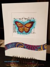 Butteryfly Love | Tracy Marie Lewis | www.stuffnthingz.com