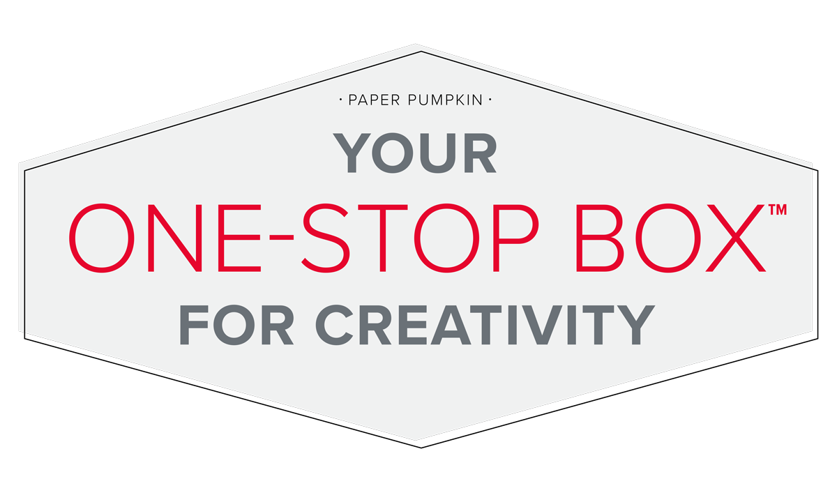 Paper Pumpkin Creativity One-Stop Box | Tracy Marie Lewis | www.stuffnthingz.com