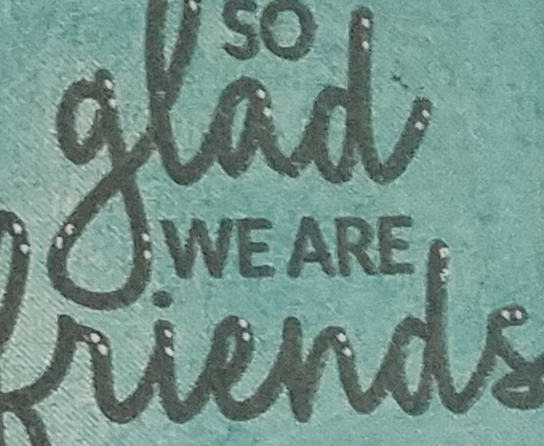 Close Up Image Dec 2018 Stampin' Dreams Blog Hop | Tracy Marie Lewis | www.stuffnthingz.com