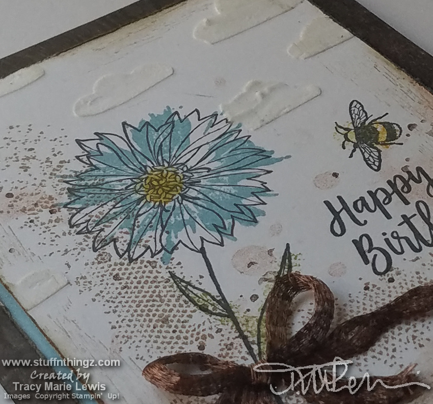 May 2019 Kre8tors Blog Hop Close Up | Tracy Marie Lewis | www.stuffnthingz.com