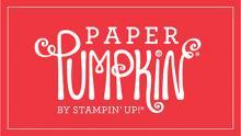 Paper Pumpkin Alternatives February 2020 | Tracy Marie Lewis | www.stuffnthingz.com