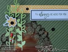Alternatives - Paper Pumpkin - February 2021 - Part 2 | Tracy Marie Lewis | www.stuffnthingz.com