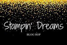 May Stamp N Deams Blog Hop | Tracy Marie Lewis | www.stuffnthingz.com