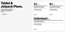New Prepaid Unlimited JetPack Data Plans At Verizon| Tracy Marie Lewis | www.stuffnthingz.com