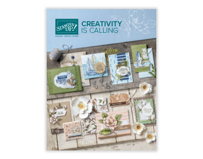 2019-20 Stampin' Up! Annual Catalog | Tracy Marie Lewis | www.stuffnthingz.com