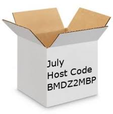 Host Code For FREE Gifts From Me! | Tracy Marie Lewis | www.stuffnthingz.com