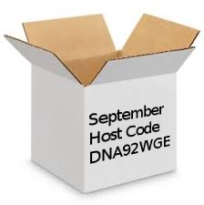 Host Code For Free Gifts | Tracy Marie Lewis | www.stuffnthingz.com