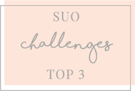 SUO Challenges Top 3 | Tracy Marie lewis | www.stuffnthingz.com